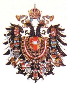 HERÁLDICA DE LA CASA DE AUSTRIA EN EL SIGLO XVI